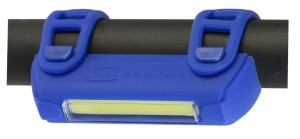 Serfas USB headlight